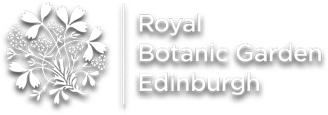 The Royal Botanic Garden Edinburgh Logo