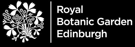 The Royal Botanic Garden Edinburgh Logo